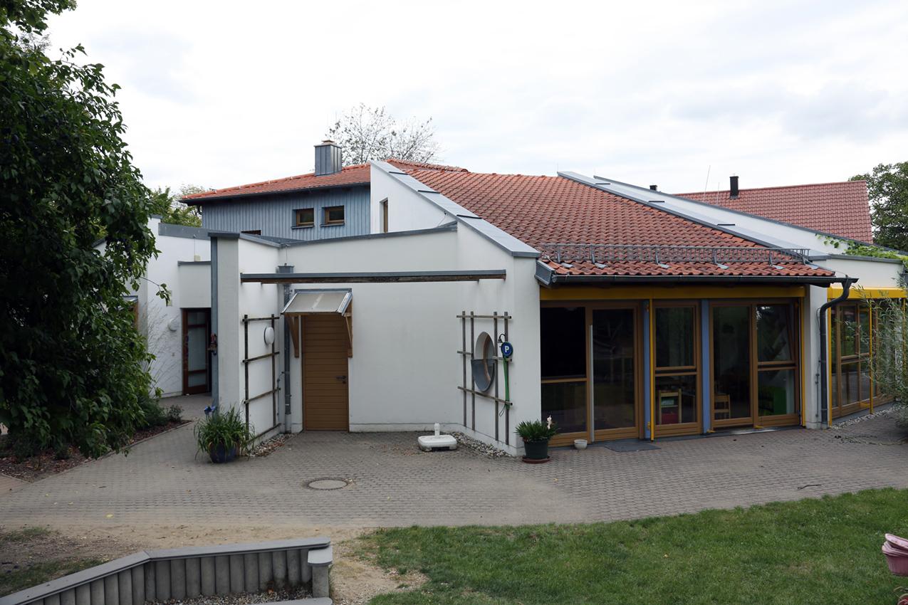 Kindergarten Schierling