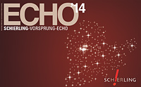 Titel SCHIERLING ECHO 2014