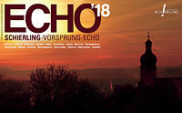 Titel SCHIERLING ECHO 2018