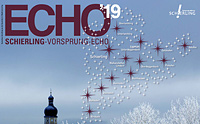Titel SCHIERLING ECHO 2019
